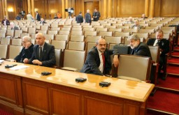 The State subsidy for Bulgarian parties shall be increased