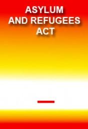 Bulgarian Asylum and Refugees Act
