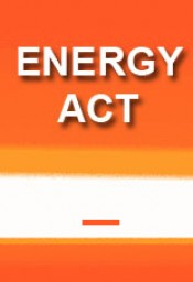 Bulgarian Energy Act, part 1