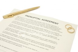For the very first time in Bulgaria the Prenuptial agreement stipulated in the new Family code