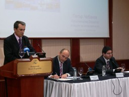 Bulgaria entered top 10 for countries reformers